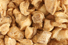 Pork Scratchings Stock Photo