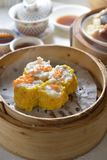 Pork Shaomai dim sum Royalty Free Stock Photos
