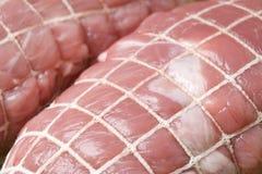 Pork shoulder Stock Photography