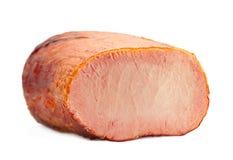 Pork smoked meat Stock Photos