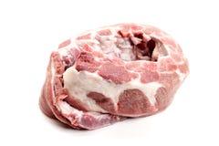 Pork spareribs Stock Images