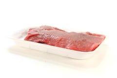 Pork steaks Stock Images
