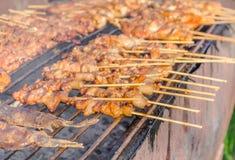 Pork stick Stock Photos