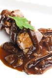 Pork Tenderloin Royalty Free Stock Photo