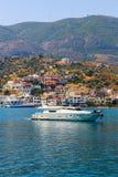Poros-Insel - Griechenland Stockbilder