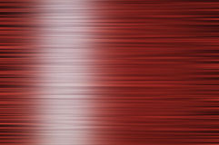 Porous red background - white line on the left Royalty Free Stock Photos