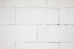 Porowaty beton Obrazy Stock