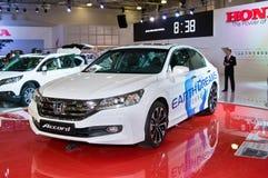 porozumienie Honda obrazy stock