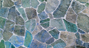 Porphyry Paving Texture Stock Photography