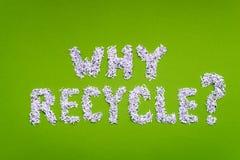 Porqué recicle imagenes de archivo