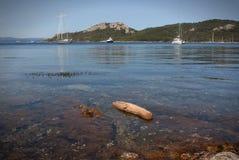 Porquerolles Στοκ φωτογραφία με δικαίωμα ελεύθερης χρήσης