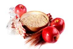 Porridge Stock Image