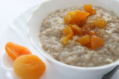 Porridge Stock Photo