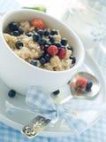 Porridge Royalty Free Stock Images