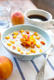 Porridge Stock Photos