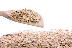 porridge Arkivbild