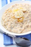 Porridge Royalty Free Stock Photos