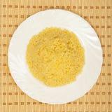 Porridge Immagini Stock Libere da Diritti