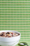 Porridge Royalty Free Stock Images