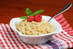 Porridge Royalty Free Stock Image