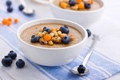 porridge Imágenes de archivo libres de regalías