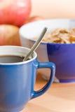 Porridge Royalty Free Stock Photo
