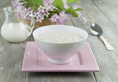 Porridge Stock Images