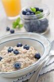 Porridge Stock Photography