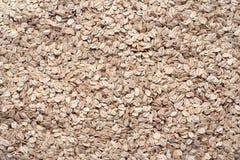 Porridge oats Royalty Free Stock Photo