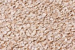 Porridge oats Royalty Free Stock Images