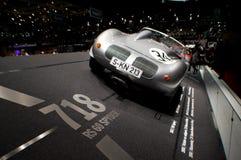 Porsche 1957 718 à Genève 2016 Image stock