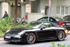 Porsche 911 991 Arkivbilder