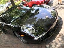Porsche 911 fotografia stock