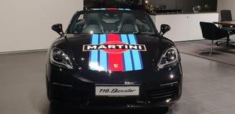 Porsche στοκ εικόνες με δικαίωμα ελεύθερης χρήσης