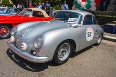 Porsche 1957 365 GT Photographie stock
