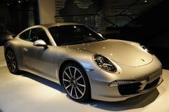 Porsche 911 Arkivfoto