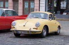 Free Porsche 356 Oldtimer Car Royalty Free Stock Photography - 102394887