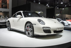 Porsche 911 Stockbild