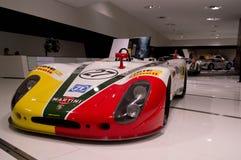 Porsche 908/2 royaltyfri fotografi