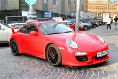 911 Porsche Obraz Royalty Free