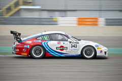 Porsche 911 Fotografía de archivo