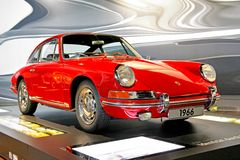Porsche 911 Images stock