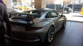 Porsche 911 Lizenzfreies Stockbild