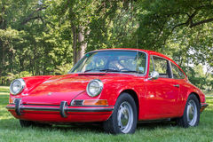 1965 1969 Porsche 912 Photographie stock