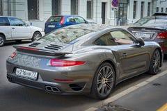 911 Porsche Zdjęcie Royalty Free