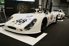 Porsche 908/2 Stock Image