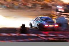 Porsche 911 Photo stock
