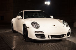 Porsche 911 Stock Photography