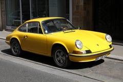 Porsche 911 Royalty Free Stock Photos