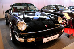 Porsche 911 Stock Photography